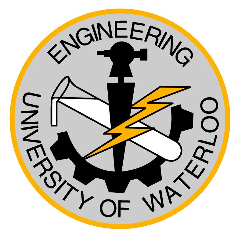 Sponsors Waterloo Engineering Competition